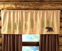 bathroom terrific country curtains the perfect curtain for