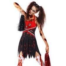 Zombie Cheerleader Costume Costume Ideas For Women Top Five Zombie Cheerleader Costumes For