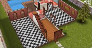 Home Design For Sims Freeplay The Sims Freeplay House Guide Part Three Templates The