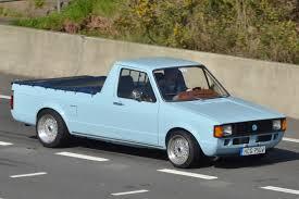 1981 volkswagen rabbit truck volkswagen truck street car