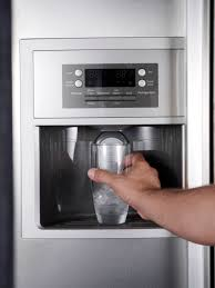 Install A Dishwasher In An Existing Kitchen Cabinet Running A Water Line For A Refrigerator Ice Maker
