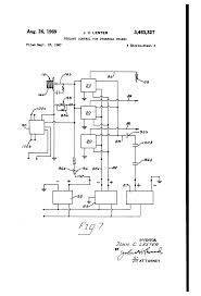patent us3463327 pendant control for overhead cranes google