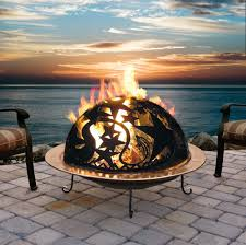 stunning design portable outdoor fire pit fetching outdoor