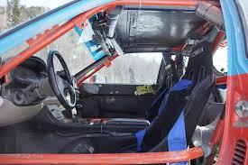 drift porsche 944 the road less traveled one member u0027s rally spec 944 porsche club