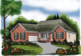 best ranch house plans fascinating 23 free 3 bedroom ranch house