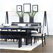 italian modern glass dining room tables modern italian dining