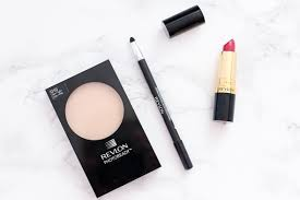 top three makeup products by revlon poor little it