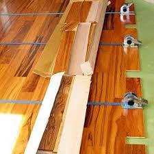 Hardwood Floating Floor Strap Clamps For Hardwood Floors Tips