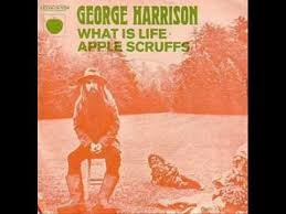 what is george harrison