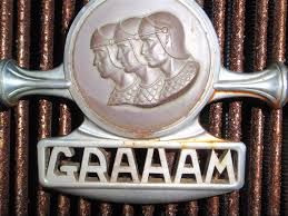 super rare u002731 graham prosperity 6 gets patina treatment rod