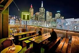 roof top bars in melbourne transit rooftop bar city of melbourne