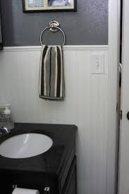 small bathroom remodel hardwood floors and black front doors