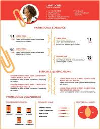 Infographic Resume Template Free Free Infographic Free Infographic Resume Template For Word
