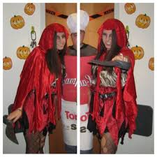 Red Riding Hood Costume Yandy Little Red Riding Hood Costume From Samantha U0027s Closet On