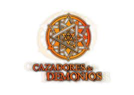 cazadores logo cazadores de demonios u2013 unete a la caza