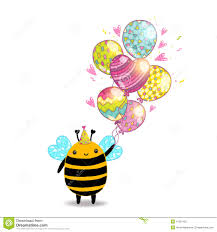 bees clipart happy birthday pencil and in color bees clipart