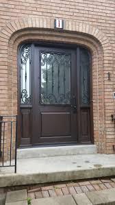 fiber glass door 17 best recent projects images on pinterest front doors irons