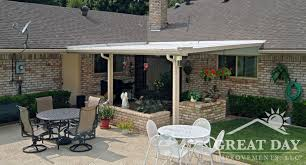 Patios Covers Designs Patio Cover Designs Ideas U0026 Pictures Great Day Improvements