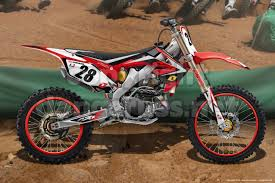 honda crf series review and photos