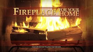 fireplace on netflix binhminh decoration