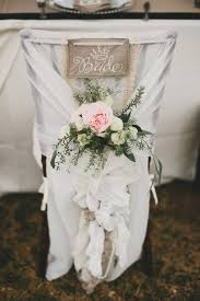 wedding chair decorations 30 awesome wedding sign decor ideas for groom chairs