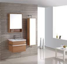 bathroom unique floating mirror bathroom give stylish perfomance