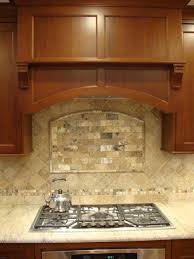 Walnut Travertine  Antik Onyx Backsplash Rustic Kitchen - Onyx backsplash