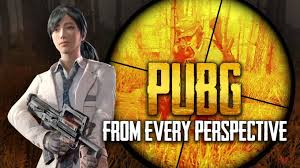 pubg ign pubg from every perspective ign video viralis does gaming