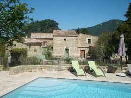 chambre d hote saou accueil maison d hôtes de charme en drôme provençale