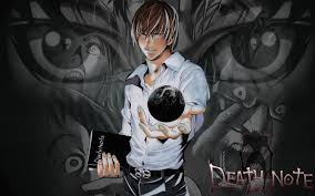 death note how much do you know about death note playbuzz