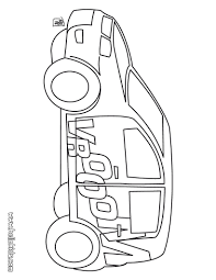 car coloring pages hellokids com
