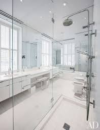 white bathroom designs white bathroom design ideas photos architectural digest