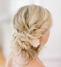 coiffure mariage boheme mariee boheme