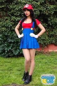 Mario Womens Halloween Costume 29 Mario Costume Images Mario Cosplay Mario