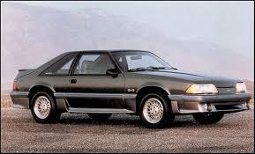 1986 mustang gt specs 1987 ford mustang gt lx