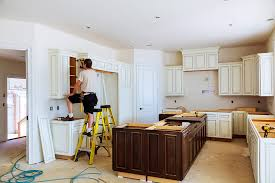 is renovating a kitchen worth it does a kitchen renovation increase home value moving