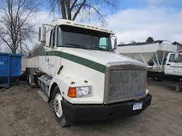 volvo truck tractor 1992 volvo truck tractor