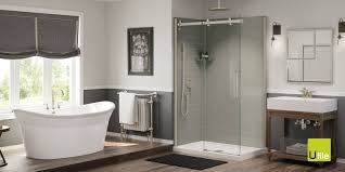 Bathroom Shower Walls Utile Shower Wall Panels Maax Maax