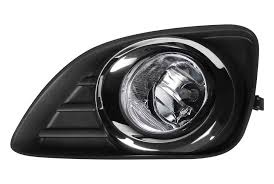 Fog Light Kits Auer Automotive Toyota Oem Fog Lights U0026 Led Drl Kits U2014 Carid Com