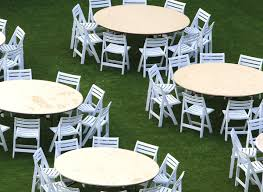 party chairs and tables for rent party rental town country