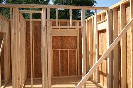 How To Frame A Wall by Framing A Exterior Wall Seoegy Com