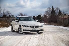 review 2017 bmw 330e canadian auto review
