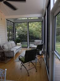 Clear Vinyl Patio Enclosure Weather Curtains by How To Winterize My Raleigh Screened In Porch Archadeck Outdoor