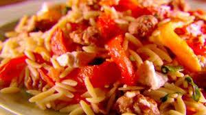 italian picnic everyday italian food network
