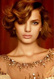 short loose wave hairstyle 20 trendy short hairstyles short hairstyles 2016 2017 most