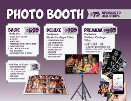 booth rental photo booth rental party pleasers services