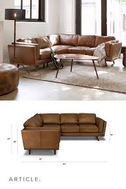 article timber sofa review timber oxford tan corner sectional spaces living rooms and loft ideas