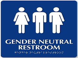 gender neutral bathrooms perspective from personal experience