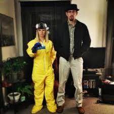 Heisenberg Halloween Costume Baby Blues