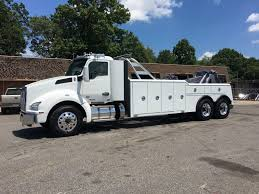 truck wreckers kenworth 2017 kenworth t880 with century 5130 wrecker